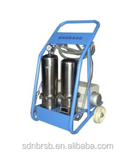 diesel tank cleaning machine to clean disel tank