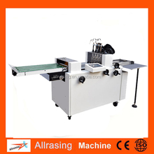 Four Head Book Wire Stitcher