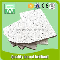 Acoustic Mineral Ceiling Board