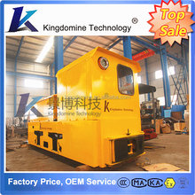 Ho 5 Ton Underground Mining Locomotive, Electric Locomotive, Used Locomotive For Sale