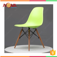 High Quality bright colored modern cheap wholesale used outdoor plastic chaise lounge chairs