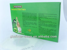 pearl white weight loss slimming diet patch NEW 2015
