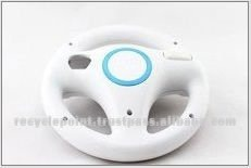 High Quality Used Nintendo Wii Game Wheel