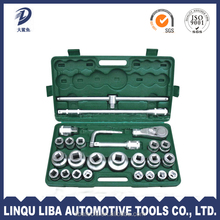 Export High Quality 26IN1Toolbox/ Factory Tool Directly from China 26pcs Emergency Tool Kit