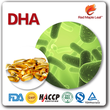 1000mg Enhance Memory Function Algae DHA Oil Capsules