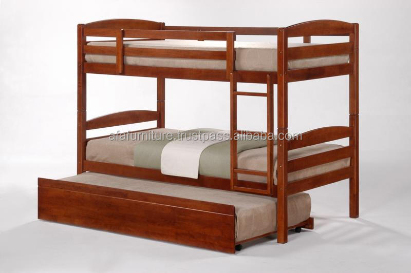 Solid wood bunk bed, wooden bunk bed, bunk bed, bedroom set furniture, furniture, bedroom set