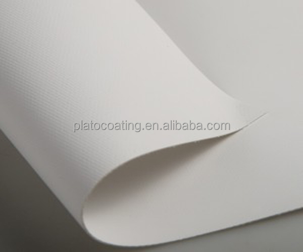 pvc vinyl fabric tarpaulin with fire retardance