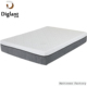 memory foam high density bedroom box wood anti bedsore mattress