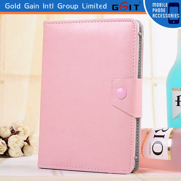 Wholesale 7 inch Tablet PC Leather Case Cover