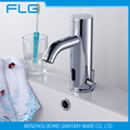 FLG bathroom design automatic sensor faucet, saving energy sensor faucet