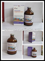 Depond amoxicillin veterinary medicine for cattle