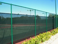 Superior Fence Construction and Repair - Chain Link Fence