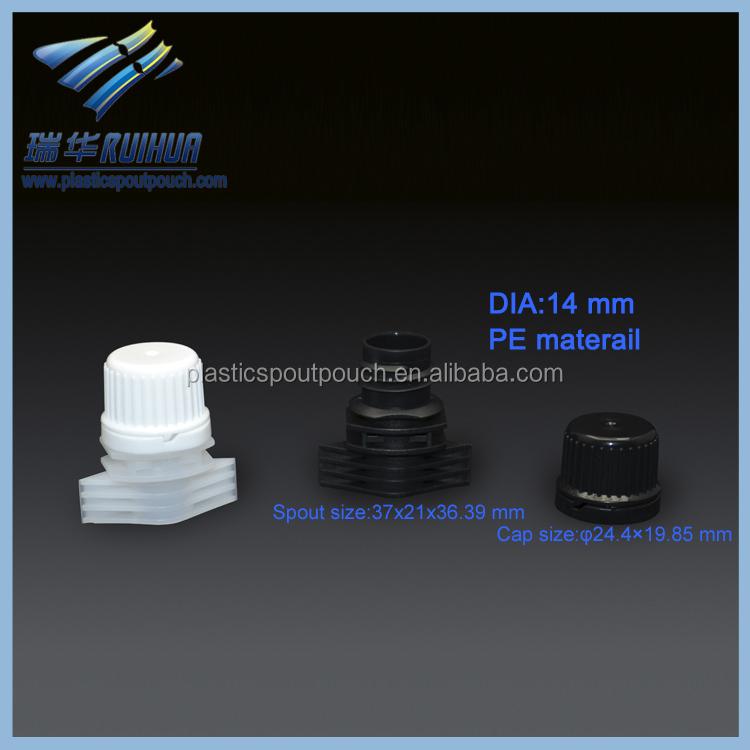 RD-014# plastic spout cap