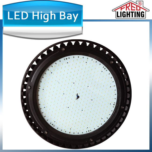 2016 New arrival 250W constant voltage or constant current UFO LED High bay light