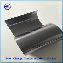 China Manufacturer Supply Pure 99.95% molybdenum Foil