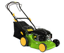 "16""/400mm Petrol Self-Propelled Lawn Mower"