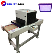 HTLD 395nm led UV lamp for drying uv ink