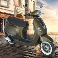 Italy vespa new classic 50cc 125cc 150cc automatic gas scooter price