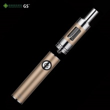 2018 Best seller GS G3 vapor starter kit welcome samples order