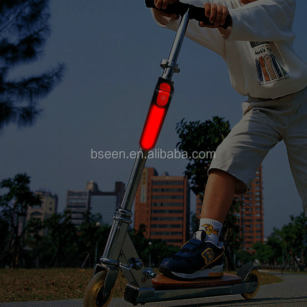 hot sell 2014 new products led marker band for electric scooter