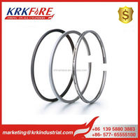 MAN Truck engine D0826 piston ring 6285900020 108*3*2.5*4 STD +0.25 +0.5