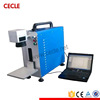 Brand new fiber laser marking machine for marking on jewelry