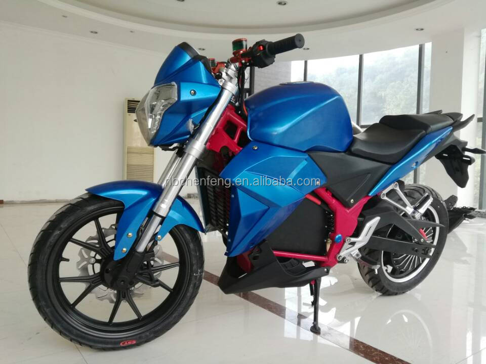 iran like new 72v lithium battery long range electric sport motorcycle