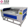 Hot Sale Cheap CNC Acrylic Fabric Co2 Laser Cutting Machine