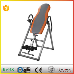 High Quality Professional Foldable Inversion Table with CE , ROHS