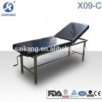 X09-C Examination Massage Couch Massage Bed Portable Exam Tables