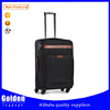 Outdoor international travel trolley luggage wholesale luggage trolley bag hard shell suitcase luggage