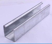 U Shaped Stainless Steel U Channel In China