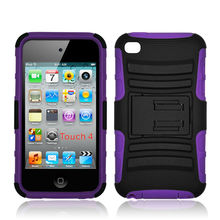 super combo phone cases for Ipod touch 4