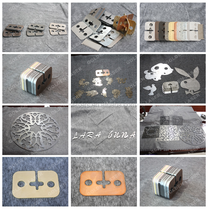 1mm 3mm 5mm 8mm stainless steel plate fiber laser cutter price