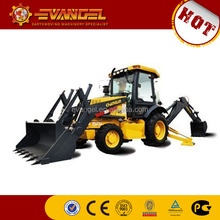 630 small garden tractor loader backhoe 1cbm capacity