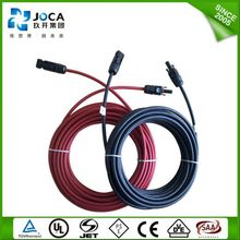 ROHS Ip68 Mc4 Pv Solar Cable Connector