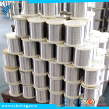 303 bright surface 0.8mm stainless steel wire with reels