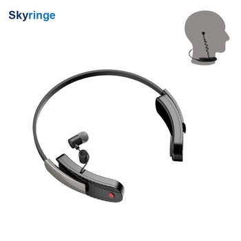T800 New Fashion Wireless Sport Bluetooth Bone Conduction Headphone