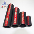 Good price flexible UV resistant fluid transmission nitrile rubber sae 100r6 oil hose factory