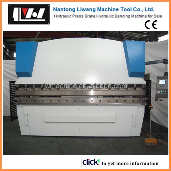 metal bending machinery