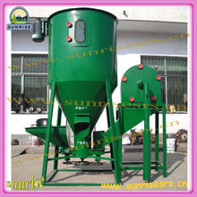 poultry feed crushing and mixing/ poultry feed crushing and mixing machine
