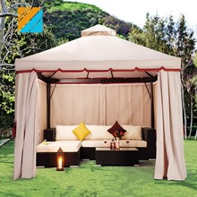 3x3m aluminum heavy duty folding tent/folding gazebo/folding marquee