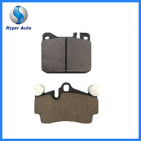 Performance Brakes Good Quality Truck Break Pad Brake Pad