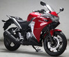 CBR 250cc racing motorcycles EEC 4 new kinds motorcycles