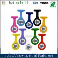 Smart Promotional Silicone Wristband smart Watch Bracelet watch