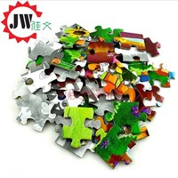 Hot selling OEM design jigsaw puzzle 1000 pieces