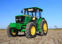 john deere farm tractor prices 75hp 5-754