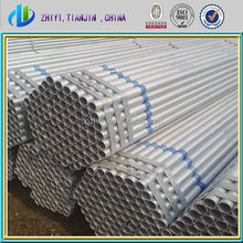 besi baja, stainless steel welded tube,perforated steel pipe for greenhouse framework or oil and gas delivery