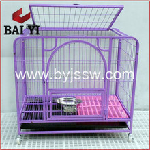 10x10x6 Foot Commercial Folding Wire Dog Cage ( high quality, low price )