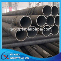 astm tensile strength seamless carbon steel pipe factory